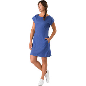 Arc'teryx W's Serinda Dress Iolite Heather
